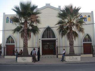 Corporación Iglesia Metodista Pentecostal de Padre Hurtado