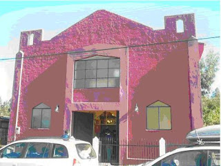 Iglesia Metodista Pentecostal de Lautaro