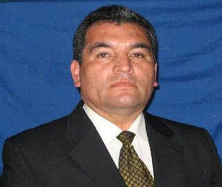 Obispo Presidente de la Corporación Metodista Pentecostal de Chile