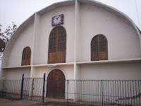 Corporación Metodista Pentecostal en San Ramón