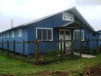 Iglesia Metodista Pentecostal de Chile en La Junta