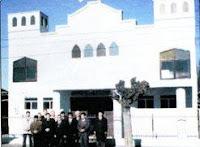 Corporación Metodista Pentecostal de Chile en Nueva Imperial