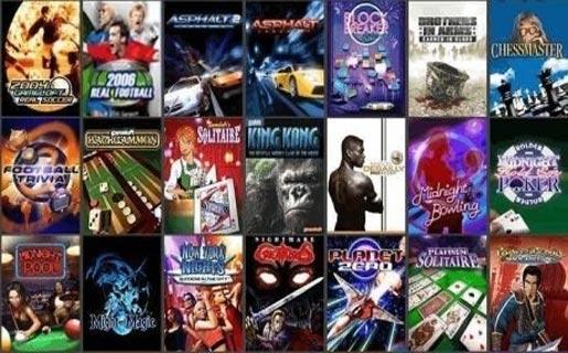 19 Sitios Para Descargar Gratis Juegos Para Celulares Tecnoblog