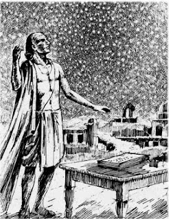 ANCIENT INDIAN ASTRONOMY: ANCIENT INDIAN ASTRONOMY