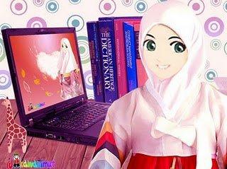 Sekian Postingan Saya Kali Inisemoga Kumpulan Anime Muslim Dan Muslimah Di Atas Dapat Bermanfaat Bagi Anda