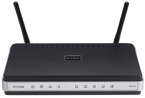 Dlink Wireless Router Dlink Wireless Router Overview