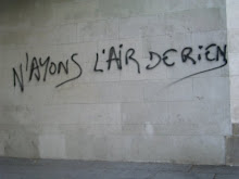 Grafiti au Basin de la Villette