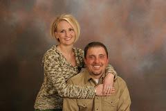 Jake and Lindsey