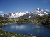 Lacs de Chézerys - Col des Montets - Chamonix