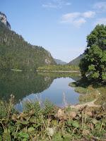Lac de Pététoz -
