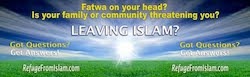 Refuge From Islam