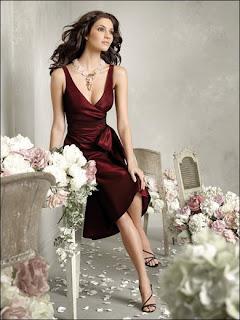 İnce ve zarif abiye elbise modelleri