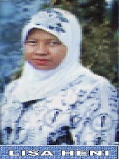 Lisa Heni Marlina, S.Pd, Mengajar Bahasa Indonesia, Sejak 2008