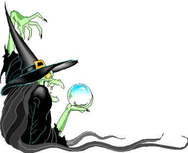 La Bruja y el Hombre más sabio