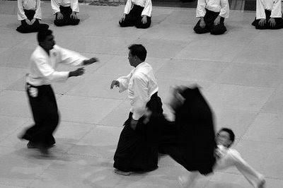 Resultado de imagen para aikido randori