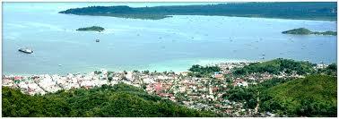 Sibolga Nauli: Sejarah Singkat Kota Sibolga
