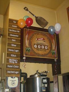 Calumet Brewery