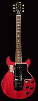 TransPerformance Gibson Special Double Cutaway