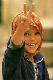 Paz na Palestina