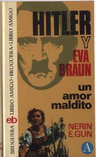 Hitler Y Eva Braun – Nerin Gun