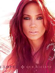 Jennifer Lopez Que Hiciste