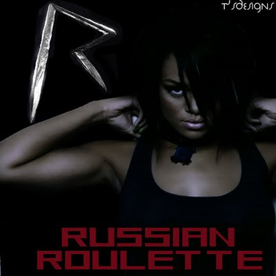 Testo rihanna russian roulette