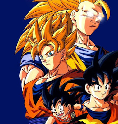 Dragon Ball Z   Saga: Boo