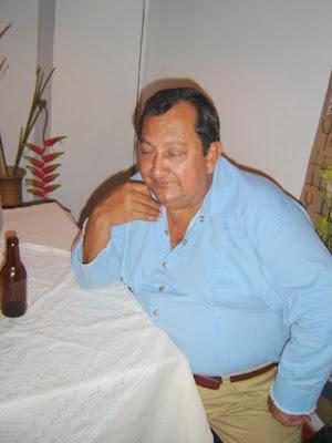 Jesus Dagoberto Heredia