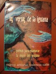 LOS VERSOS DE LA IGUANA