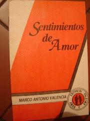 SENTIMIENTOS DE AMOR