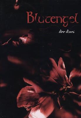 Blutengel - Live Lines DVD (2005) Folder