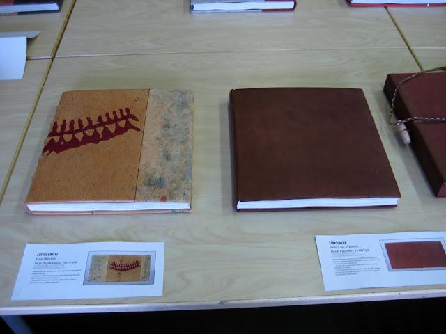 Otava Bookbinding Competition - paperiaarre.com
