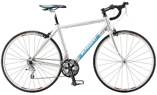 a5cb4b13d59 This just in: check out the 2010 Schwinn Le Tour Sport in both women's and  unisex geometry! Looking for a great road bike at an affordable price?