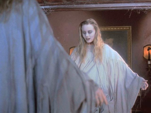Casper Halloween Party.Family Friendly Halloween Movie Countdown Movie 4 Casper 1995