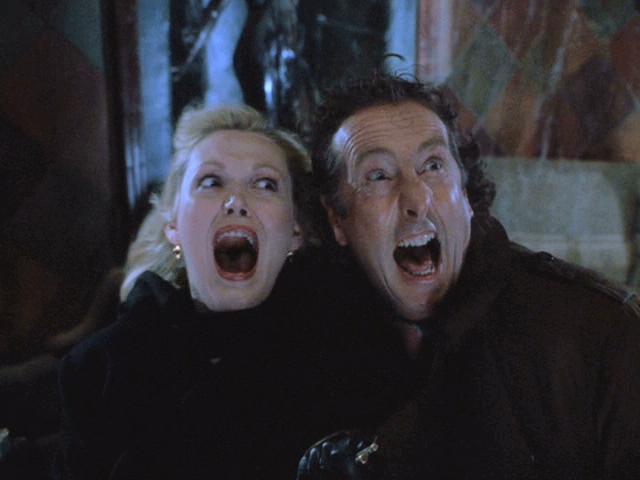 Family Friendly Halloween Movie Countdown Movie 4 Casper 1995