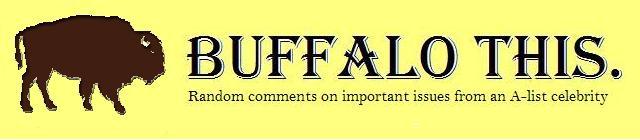 Buffalo This