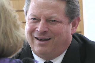 Fat Al Gore