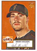 Brian Wilson - Giants