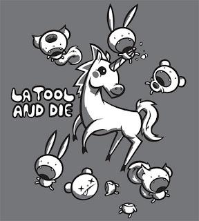 LA Tool and Die