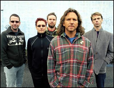 New Pearl Jam