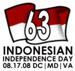 Happy Indonesian Independent