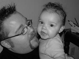 Daddy & Shaelana