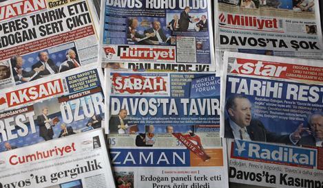 Nabídka a poptávka. Turecký velvyslanec pobouřil Rakousko 23f397bddb