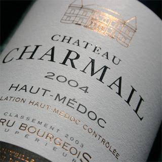 Château Charmail 2004