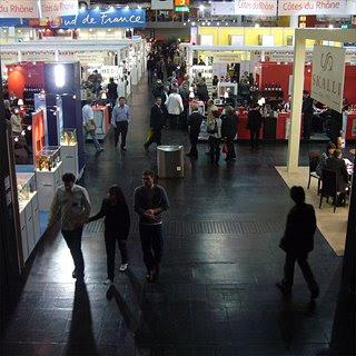ProWein 2008 Düsseldorf