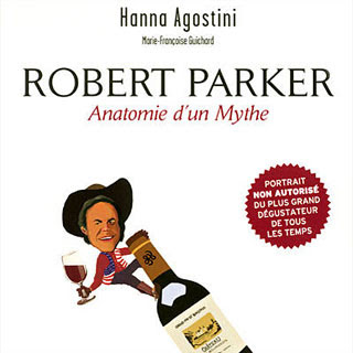 Hanna Agostini about Robert Parker