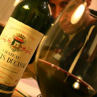 Larcis Ducasse 2004