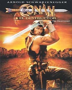 Conan: El Destructor / Conan: El Defensor