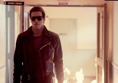 Terminator tras cumplir con sus obligaciones con el Erario Publico