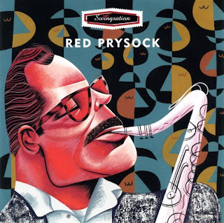 Red Prysock: Swingsation en BE BOP WINO! (bebopwino.blogspot.com)